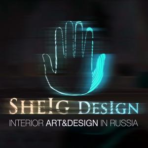 Работа в Sheig Design