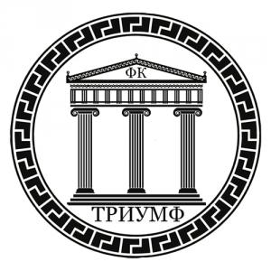 Работа в ФК Триумф