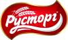 Логотип компании Белая река