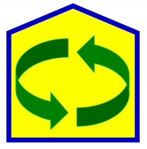 Логотип компании ИТЦ