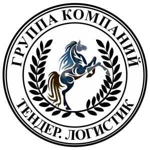 Логотип компании ГК Тендер.Логистик