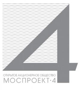 Работа в МОСПРОЕКТ-4