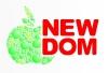 Работа в New Dom