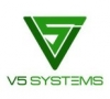 Работа в V5 Systems