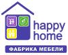 Работа в Happy home