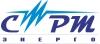 Логотип компании СМРТ-ЭНЕРГО