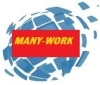 """Работа в Аутсорсинговая компания """"Мани-Ворк"""""""