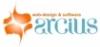 Работа в Arcius
