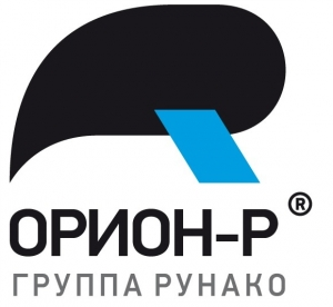Логотип компании Орион-Р