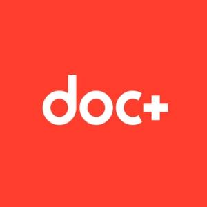 Работа в DOC+