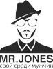 Работа в MR JONES