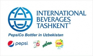 International Beverages Tashkent