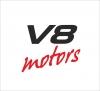 Работа в V8 motors