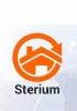 Работа в Sterium