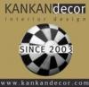 Работа в Дизайн студия KANKANdecor