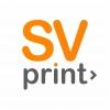 Работа в SVprint