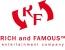 Работа в Rich and Famous™