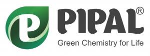 Логотип компании ПИПАЛ РУС