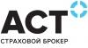 Логотип компании Агентство страховых технологий