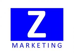 Работа в Z marketing