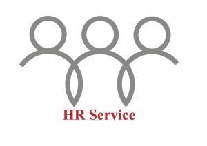 Работа в HR Service