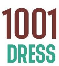 Работа в 1001 Платье