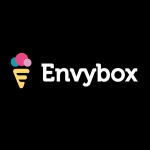 Работа в Envybox