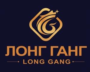Работа в Лонг Ганг