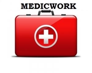 Работа в MedicWork