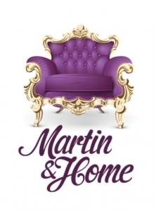 Работа в Мартин-Хом