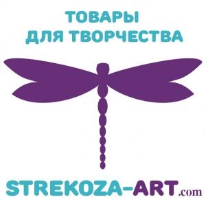 Работа в Стрекоза-арт