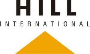 Работа в HILL International