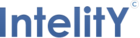 Логотип компании Интелити