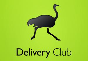Работа в Delivery Club
