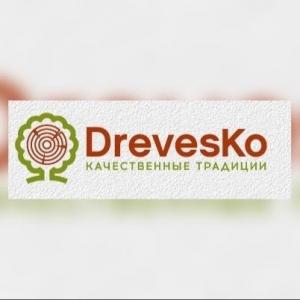 Работа в ДревесКО