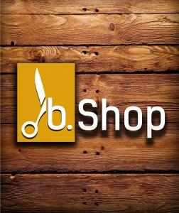 Работа в b.Shop