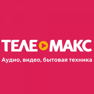 Логотип компании ТЕЛЕМАКС