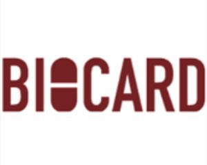 Работа в BIOCARD