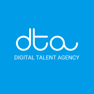 Работа в Digital Talent  Agency