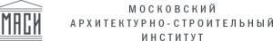 Работа в Московский Архитектурно-Строительный Институт