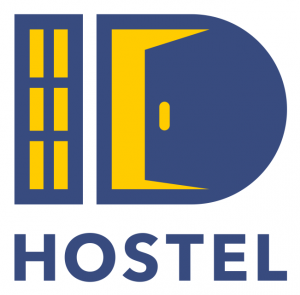 Работа в ID Hostel