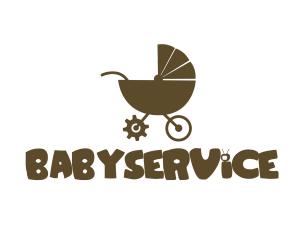 Работа в BabyService