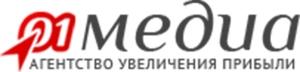 Работа в 01 Медиа