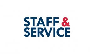 Работа в Staff and Service