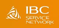 Работа в IBC Service Network