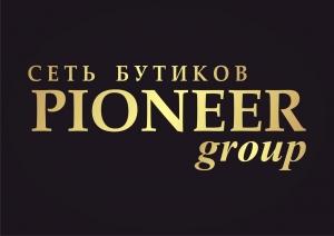 Логотип компании Pioneer Group