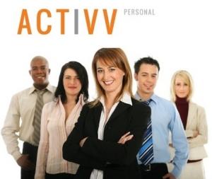 Работа в ACTIVV