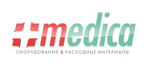Работа в Медика