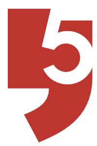 Работа в 5 o'click — агентство интернет-продаж