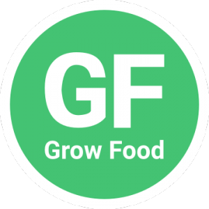 Работа в Grow Food